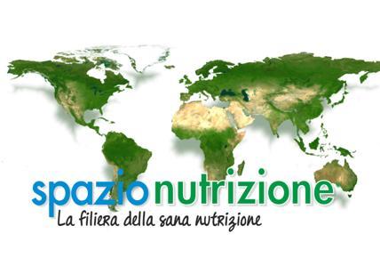 SPAZIO NUTRIZIONE 2018