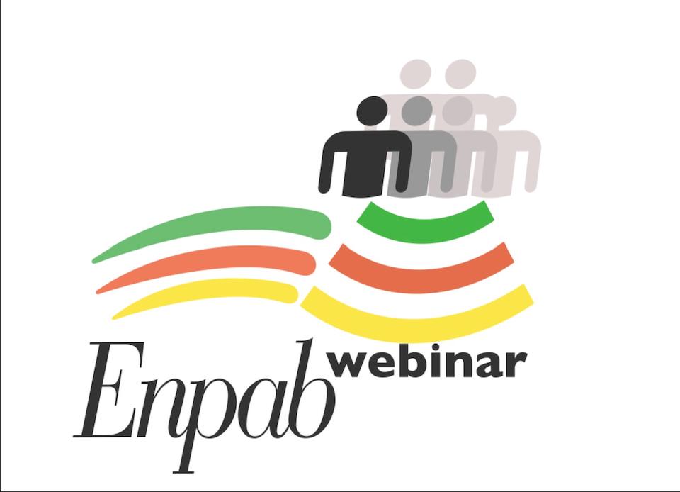 I Webinar di Enpab FAD 2020 con ecm